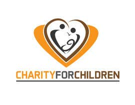 #109 for Design a Logo for a charity for children by designblast001