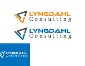 "#94 for Design a Logo for ""Lyngdahl Consulting"" af shel2014"