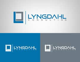 "#61 for Design a Logo for ""Lyngdahl Consulting"" af gurmanstudio"