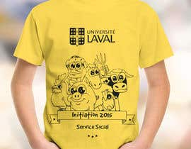 #16 for Design a T-Shirt for a school Event by mjbheda