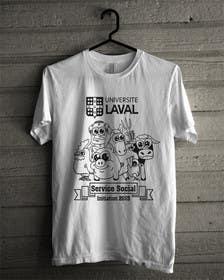 #14 for Design a T-Shirt for a school Event af murtalawork