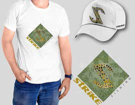 #3 for Lifestyle Apparel T-Shirt and Hat by sandrasreckovic