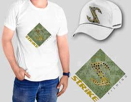 sandrasreckovic tarafından Lifestyle Apparel T-Shirt and Hat için no 3