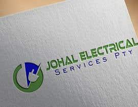#52 for Design a Logo for Johal Electrical Services af stojicicsrdjan