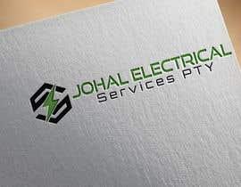 #56 for Design a Logo for Johal Electrical Services af stojicicsrdjan