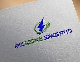 #65 for Design a Logo for Johal Electrical Services af stojicicsrdjan