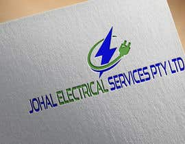 #66 for Design a Logo for Johal Electrical Services af stojicicsrdjan