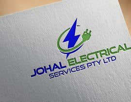 #67 for Design a Logo for Johal Electrical Services af stojicicsrdjan