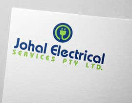 #17 for Design a Logo for Johal Electrical Services af babaprops