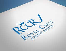 #63 for Design a Logo for ROYAL CREST CREDIT REPAIR by propeller215