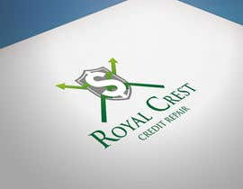 propeller215 tarafından Design a Logo for ROYAL CREST CREDIT REPAIR için no 64