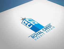 propeller215 tarafından Design a Logo for ROYAL CREST CREDIT REPAIR için no 65
