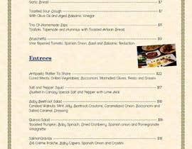 RagaiAhmed tarafından Edit Restaurant Menu için no 23