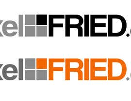 #4 for Design a Logo for PixelFried.com a Commercial and Fashion Photography Company by fgiacomino