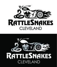 #12 for Design a Logo for a motorcycle club af darkavdarka