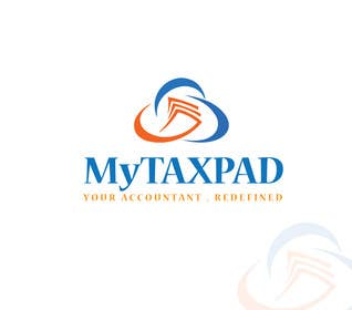 #14 untuk Design a clean, modern logo for cloud-based accounting firm with new generation oleh alyymomin