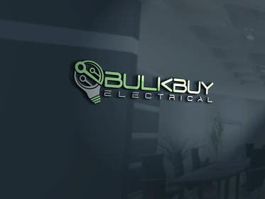 #20 for Design a Logo for BulkBuyElectrical af olja85