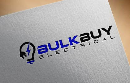 #21 for Design a Logo for BulkBuyElectrical af olja85