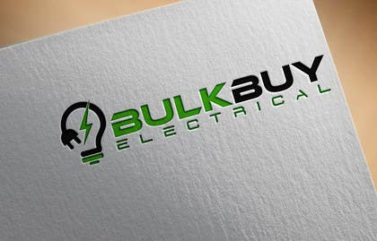 #67 for Design a Logo for BulkBuyElectrical af olja85