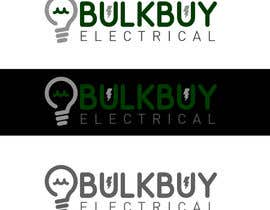 #60 for Design a Logo for BulkBuyElectrical by tato1977