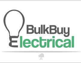 #26 for Design a Logo for BulkBuyElectrical by arshata1215274