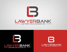 #56 for Develop a Corporate Identity for Lawyerbank af gurmanstudio