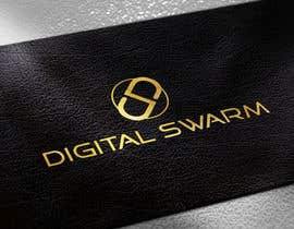 #398 for Design a Logo for Digital Swarm af rana60
