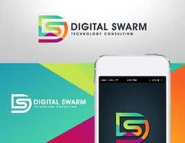 #289 for Design a Logo for Digital Swarm af jass191