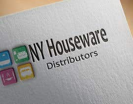 #35 for Design a Logo for a distribution company af open2010