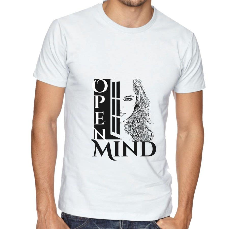 Bài tham dự cuộc thi #58 cho Design a T-Shirt related to the Keywords: Meditation, Calmness, Freedom, Open Mindedness