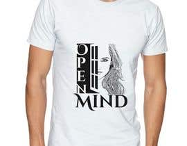 #58 cho Design a T-Shirt related to the Keywords: Meditation, Calmness, Freedom, Open Mindedness bởi VikiFil