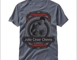 javierlizarbe tarafından Design a T-Shirt Design for T-shirt company için no 11