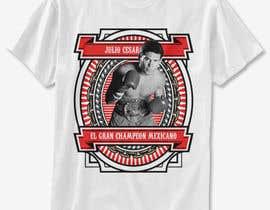 earfunsyah41 tarafından Design a T-Shirt Design for T-shirt company için no 26