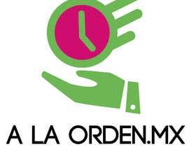 #8 cho Diseñar un logotipo para aplicación móvil de entrega de productos y servicios a domicilio bởi dusxz79