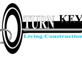 #40 para Design a Logo for Turnkey Living Constructions (TLC) por Shres2084