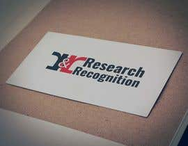 #35 cho Design a Logo for for the Research and Recognition Project bởi OliveraPopov1