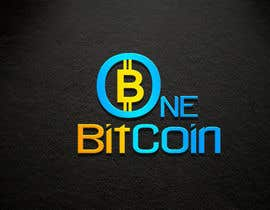 #447 for Design a Logo for 1Bitcoin by muhammadjunaid65