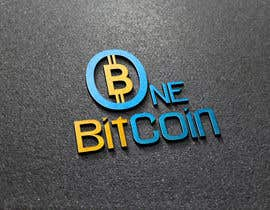#448 for Design a Logo for 1Bitcoin by muhammadjunaid65