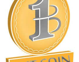 #442 for Design a Logo for 1Bitcoin af hsenagmagar