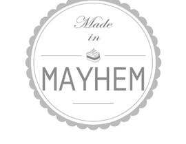 #5 cho Made in Mayhem bởi ykuznetcova