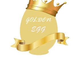 #38 untuk Design a T-Shirt for golden egg oleh lounissess