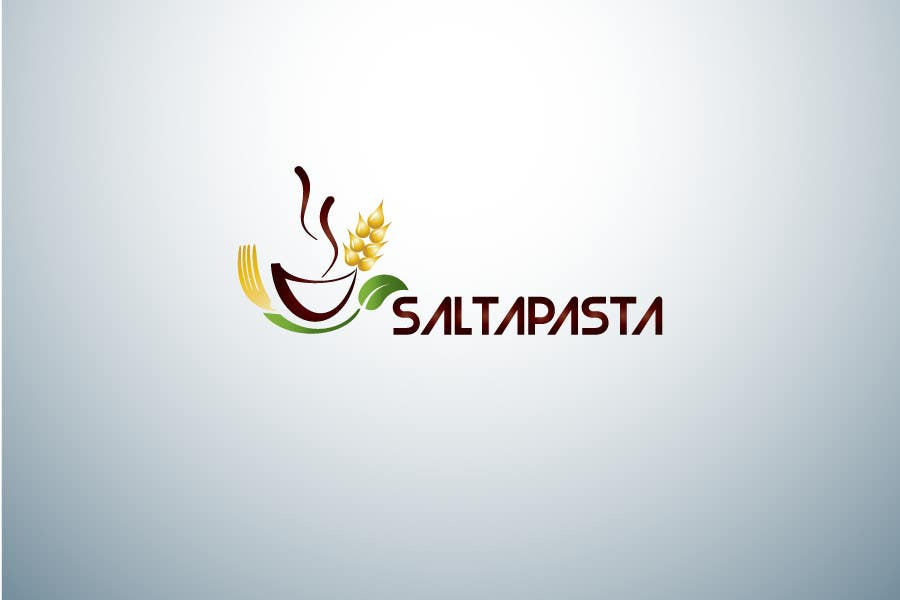 Konkurrenceindlæg #55 for Design a Logo for Saltapasta