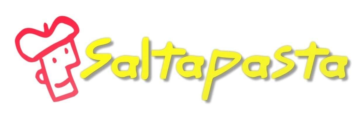 Konkurrenceindlæg #6 for Design a Logo for Saltapasta