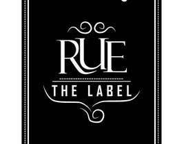#15 untuk Design a Logo for a clothing label. oleh SauVee9