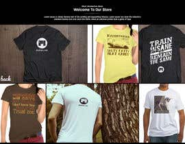#8 for Design a Website Mockup for PI by ashim14
