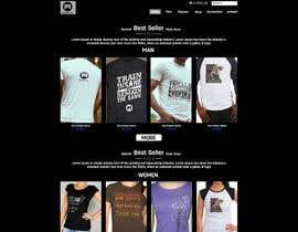 #12 for Design a Website Mockup for PI af ashim14