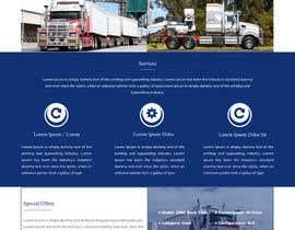 #14 for Design a Website Mockup for A Vehicle Dealership af ravinderss2014