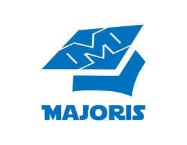 lokesh006 tarafından Design a Logo for Majoris için no 23