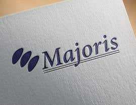#42 for Design a Logo for Majoris af designerAh