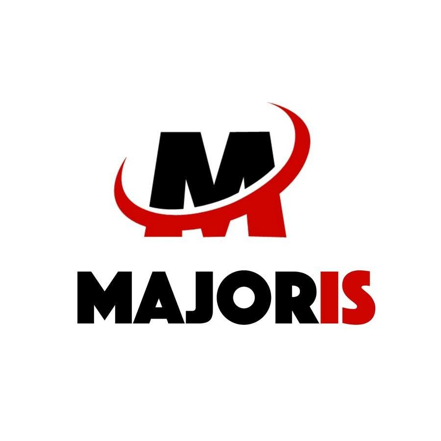 Penyertaan Peraduan #24 untuk Design a Logo for Majoris